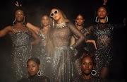 Black is King, el nuevo álbum visual de Beyoncé es lo que necesitábamos para sobrellevar el año ¡Gracias Queen B!