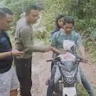 Pelaku Pencuri Dan Penadah Motor Curian Ditangkap