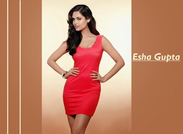 Esha Gupta Photos