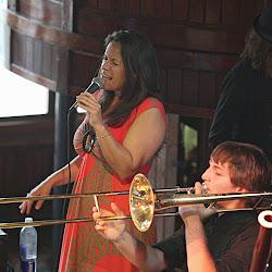 April 2010 Jazz Gumbo