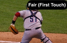 Fair (First Touch of Person)