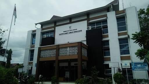 Padang Rencanakan Bangun Rumah Sakit di Lubeg
