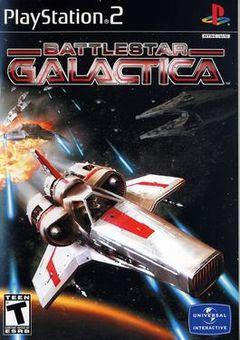 I videogiochi di Battlestar Galactica