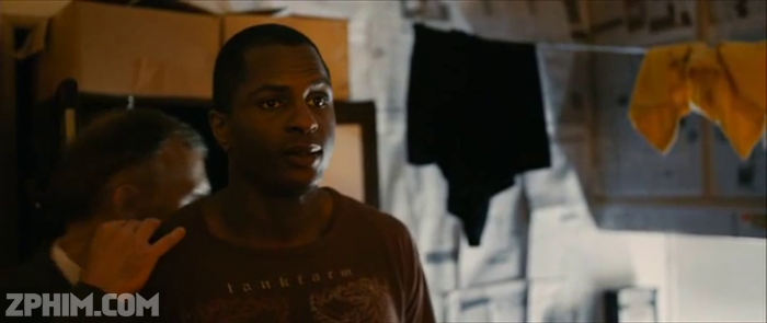 Ảnh trong phim Trại Tù Nhân - The Borderland 3