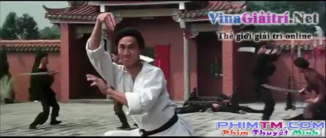 Xem Phim Thiếu Lâm Môn - Hand Of Death - phimtm.com - Ảnh 3