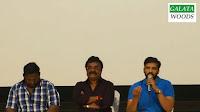 Simbu speech at Sakka Podu Podu Raja audio launch will be a highlight