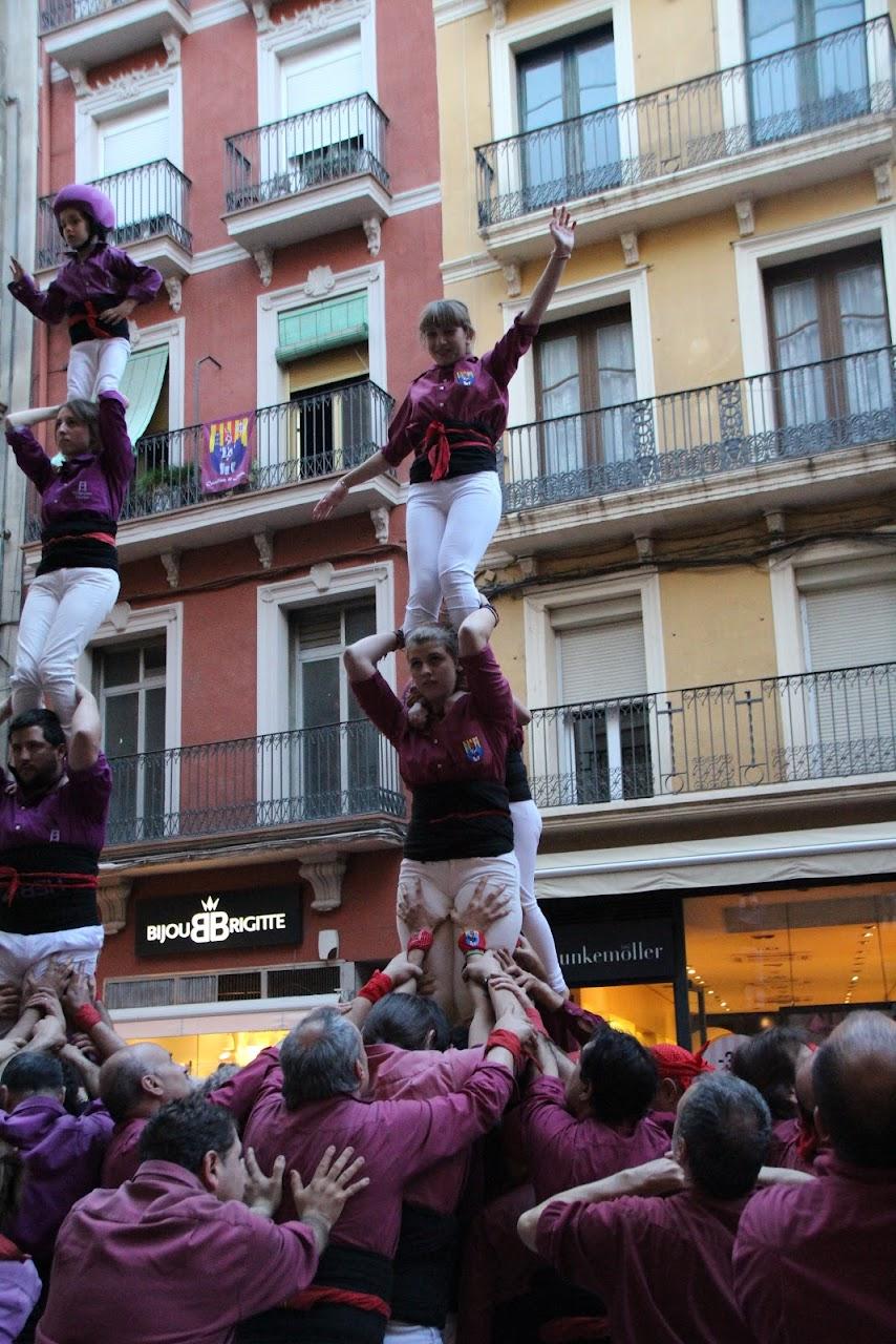 Diada XXIè Aniversari Castellers de Lleida 9-4-2016 - IMG_0157.JPG