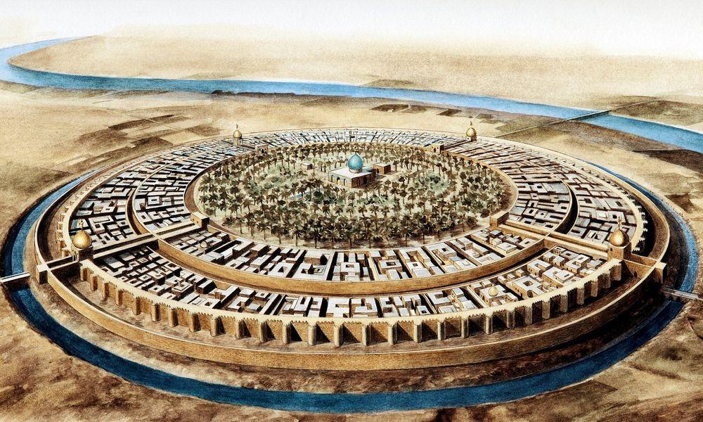 round-city-baghdad-2