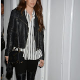 OIC - ENTSIMAGES.COM - Danielle Peazer at the BOB By Dawn O'Porter - pop up store launch party in London 5th May 2015   Photo Mobis Photos/OIC 0203 174 1069