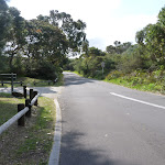 Golf club Rd near Botany Bay National Park (310895)