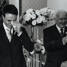 Wedding photographer Junior Vicente (juniorvicente). Photo of 01.06.2016