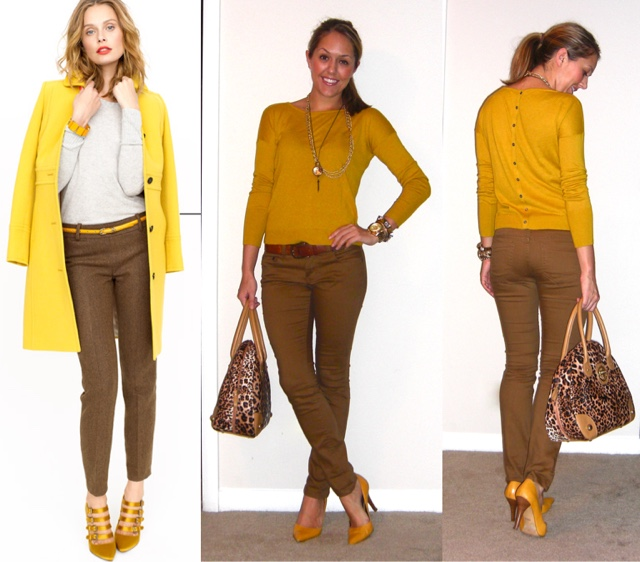 Chocolate Brown Pairs Well With A Lighter Creamy Mustard Yellow This Rich Earthy Tone Complements The Softness Of Shade