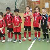 Turnier Aarau G-Junioren