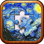 Magic Jigsaw Puzzles World 2018-free adult puzzles