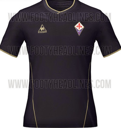 check out the new Fiorentina kits collection