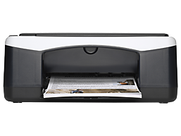 Get HP Deskjet F2187 All-in-One printing device installer program