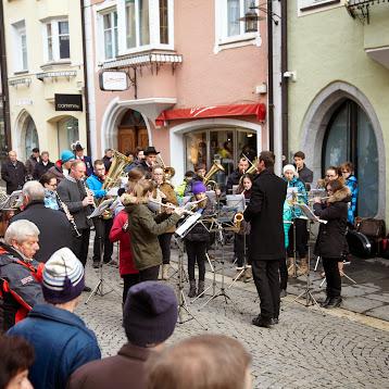 125-Jahrfeier Raiffeisenkasse Wipptal, Photografik: Mimi Villgrattner