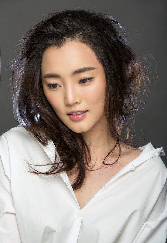 Crystal Liu Qianhan China Actor