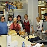 Bake workshop