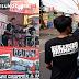 Sukabumi Drummer Gelar Rampak Drummer Peduli Lombok di Cibadak