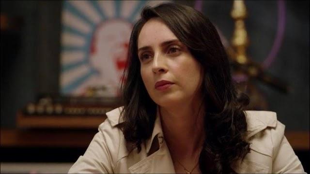 Irán Castillo y Daniel Arenas protagonizarán la nueva telenovela de Lucero Suárez