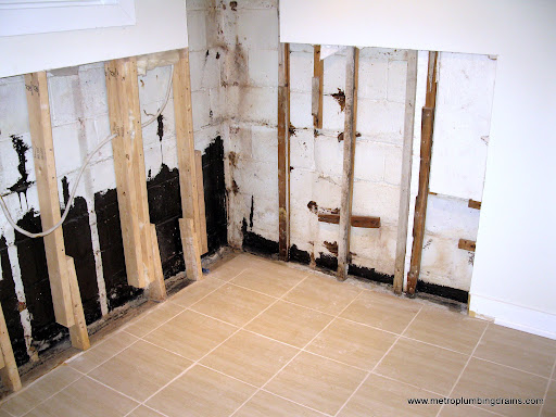 Waterproofing in Etobicoke