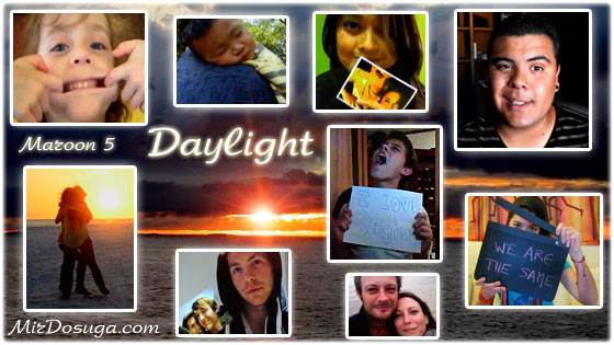 Maroon 5 – Daylight, перевод песни