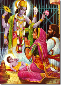 [Birth of Krishna]