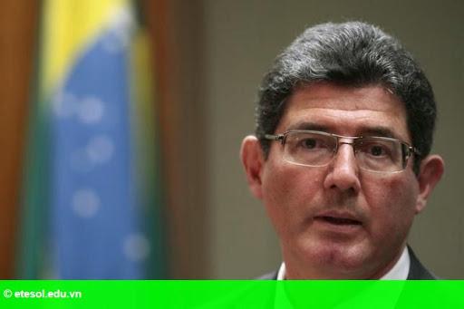 Hình 1: Brazil xem xét cắt giảm ngân sách trong bối cảnh kinh tế khó khăn
