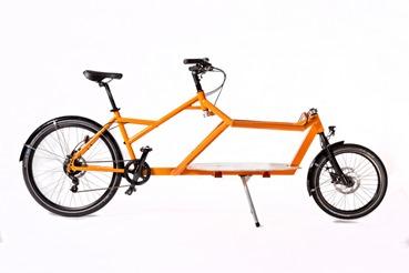 Cargo Bike Monkeys