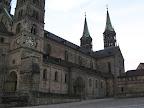 Ο καθεδρικός ξανά από πίσω