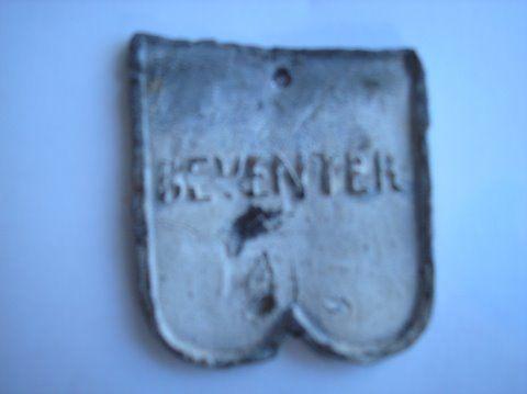 Naam: OnbekendPlaats: DeventerJaartal: 1850