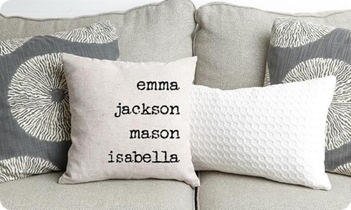groupon pillow