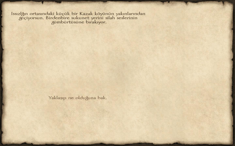 Mount & Blade - Ateş & Kılıç v1.143 Türkçe