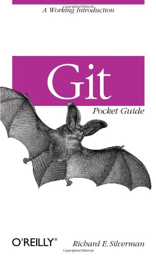 Most Popular Books - Git Pocket Guide: A Working Introduction