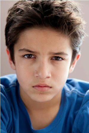Aramis Knight United States Actor