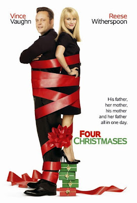 Four Christmases (2008) BluRay 720p HD Watch Online, Download Full Movie For Free