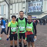 38 Maratón de San Sebastián (29-Noviembre-2015)