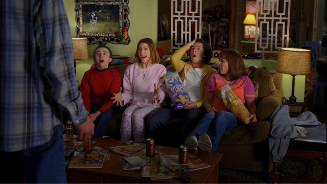 The middle 7x18