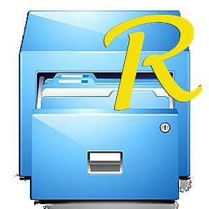 Download Root Xplorer Pro APK