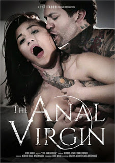 The Anal Virgin