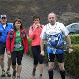 Trail des Chevaliers 2012