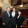 Terrence Murphy On Senate Floor