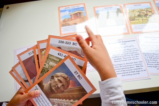 Learning History of Ancient Europe for Kids