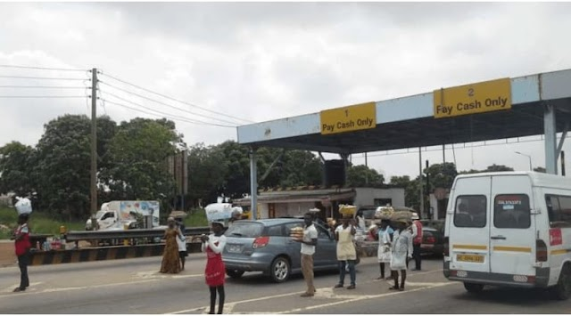 Be ready to pay high tolls and property tax for better roads – Ministry of Roads and Highways