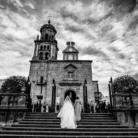Fotógrafo de bodas Paloma Mejia (mejia). Foto del 17.11.2018