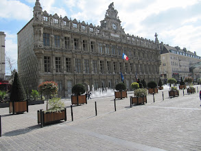 Photo: Day 10 - The Square in Valenciennes #2
