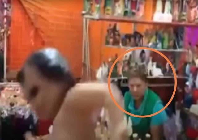 Muere mujer que aparece en video del 'pasito perrón' por Covid-19