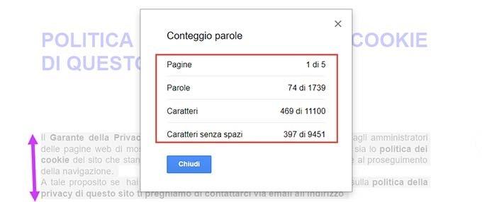 conteggio-parole-google-drive-1