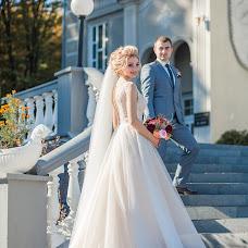 Wedding photographer Viktoriya Getman (viktoriya1111). Photo of 19.12.2018